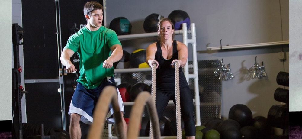 Freedom Fitness Premier Total Fitness Gym Middleburg Florida